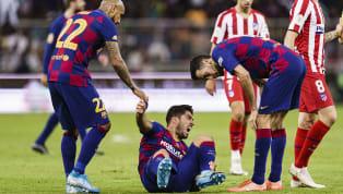 Non è un bel periodo per ilBarcellona. La compagine di Ernesto Valverde ha perso in Supercoppa spagnola contro l'Atletico Madrid di Diego Simeone. La...