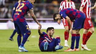 Inmitten derTrainerdiskussion um Ernesto Valverde, der dem Vernehmen nach kurz vor dem Aus steht, muss man sich beim FC Barcelona auch noch Gedanken um die...