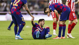 A princípio, o Barcelona não tinha intenções de ir ao mercado nesta janela de verão (janeiro), por considerar que o elenco atual era suficiente para dar...