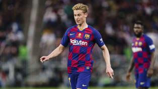 C'est officiel, le Barça a rompu le contrat d'Ernesto Valverde et a nommé Quique Setien à la tête du club blaugrana pour deux ans et demi. Frenkie de Jong a...