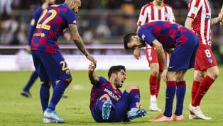 L'avenir de Luis Suárez pourrait rapidement s'écrire loin du FC Barcelone. En plus d'être en fin de contrat dans un an et demi, l'international uruguayen...