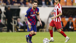 ​Lionel Messi, in a recent interview to DAZN, spoke about how his game is evolving as time progresses, and highlighted his desire to be an orchestrator rather...