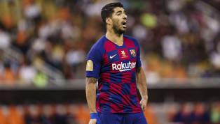 Blessé avec le FC Barcelone depuis plusieurs mois, Luis Suarez n'incarne plus l'avenir du club catalan. Un départ semble inéluctable. Touché au genou droit...