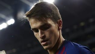 FC Barcelona: Denis Suárez strebt Wechsel an