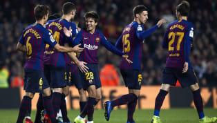 Barcelona Mundur dari Rencana Memainkan Laga La Liga Kontra Girona di Miami