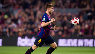 ​Chelsea are leading the race between a handful of Premier League clubs to sign Barcelona star Ivan Rakitic, with the Catalan side's midfield becoming...