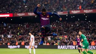 El futbolista brasileño no está teniendo todas las oportunidades que le gustaría en elFC Barcelonapues está a la sombra de un indiscutibleLeo Messiy un...