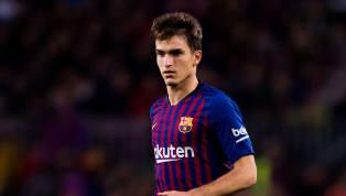 El futbolista gallego ha regresado al club en el que se formó durante ocho años y en declaraciones para TV3 ha tenido unas duras palabras hacia la dirección...