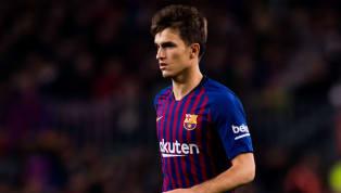 El centrocampista del Celta de Vigo pasó por los micrófonos de El Larguero de la Cadena SER y habló sobre su salida del FC Barcelona y por qué decidió...