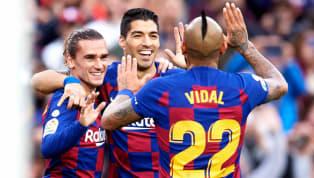 Pour son dernier match de l'année 2019, le FC Barcelone recevait au Camp Nou, le Deportivo Alavés pour le compte de la 18ème journée de Liga. Une rencontre...