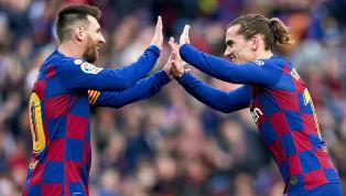 Grands artisans de la victoire du Barça contre Alavés ce samedi, Lionel Messi et Antoine Griezmann ont été par la suite encensés sur les réseaux sociaux....