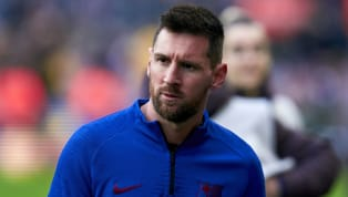 Former Manchester City CEO Garry Cook has sensationally revealed how miscommunication led to him accidentally placing a £70m bid for Lionel Messi in 2008....