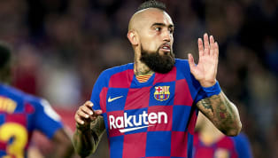 ​Barcelona officials would be open to selling midfielder Arturo Vidal in January, but manager Ernesto Valverde would prefer to keep the Chilean at Camp Nou....