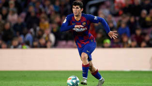 ​Barcelona midfielder Carles Aleñá has apparently reached an agreement to leave the club on a short-term loan deal during the January transfer window. The...