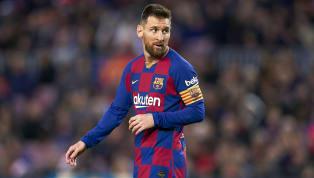 Lionel Messi a quasiment tout gagné que ce soit individuellement ou collectivement avecBarcelone. Malgré tout, la star argentine de 32 ans a encore de...