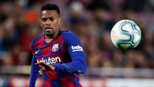 ​Barcelona technical secretary Eric Abidal has denied meeting with super agent Jorge Mendes to discuss the future of right back Nelson Semedo, who has been...