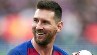 El jugador de Barcelona se sometió al divertido juego que se puede experimentar con los filtros de Instagram y salió elegido como el príncipe de Disney. ¡Mira...