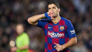 ​Luis Suarez is recovering well from his knee surgery and could return before the end of the season.  The 33-year-old picked up an injury during the Supercopa...