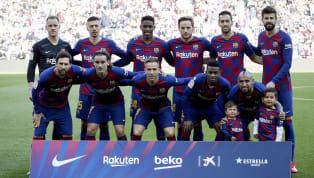 El Barcelona ha jugado hoy frente al Éibar en el Camp Nou y ha vencido con mucha facilidad (5-0). El partido empezó con retraso debido a un problema con...