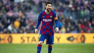 Argentina andBarcelonatalisman, Lionel Messi is widely hailed as one of the best players in the history of the sport, if not the greatest with the striker...