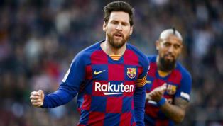 É inacreditável, mas é verdade.Lionel Messi, mais um vez, foi o protagonista navitória do Barcelona. Agora a atuação de gala aconteceucontra o Eibar (5...