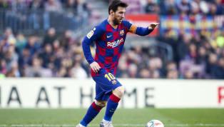 Muchos son felices en el Camp Nou. Lionel Messiles ha hecho olvidar todos sus problemas. Ayer volvieron a soñar en la grada con el fútbol de dioses. El...