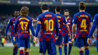 News Lionel Messi and coreturn to the Champions League this Tuesday as Barcelona face Gennaro Gattuso's Napoli. Barcelonawill be aiming to make their 13th...