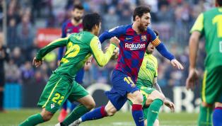 Avant une semaine qui s'annonce décisive pour leBarça, Léo Messi a éclaboussé de son talent et de sa classe le match face à Eibar samedi après-midi....