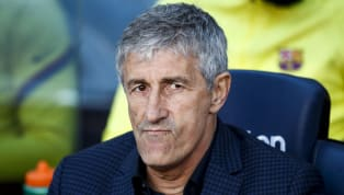 Barcelona head coachQuique Setién has admitted that his side still think about their embarrassing 4-0 loss to Liverpool in last season's Champions League...
