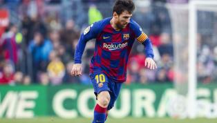 """Mit dem x-ten Viererpack seiner Karriere hatLionel Messifür """"seinen"""" FC Barcelona wieder einmal die Kastanien aus dem Feuer geholt. Denn so schlecht, wie..."""