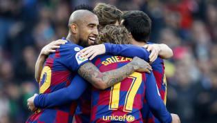 La situazione intorno a Lautaro Martinez appare piuttosto chiara:il Toro sarebbe disposto a lasciare l'Inter solo per il Barcellona, ma dalle parti di...