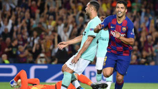 ders Barcelona came from behind to beat a resolute Inter 2-1 at the Camp Nou on Wednesday night. There were just two minutes on the clock when Inter took the...
