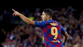 Luis Suarez ghi cú đúp giúp Barcelona hạ Inter Milan 2-1 ở Champions League, nhưng tiền đạo người Uruguay chỉ ra tầm quan trọng của sự thay đổi chiến thuật...