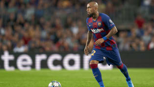 Barcelona midfielder Arturo Vidal has stated that he wants to stay at Barcelona despite interest in him from Italian giants Inter Milan. ​​Inter were...