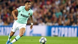Alexis Sanchez wird in diesem Jahr nicht mehr auf den Platz zurückkehren. Der Chilene verletzte sich bei einer Nationalmannschaft schwer am Sprunggelenkund...