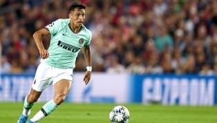 Prêté à l'Inter Milan,Alexis Sanchezne devrait plus porter les couleurs des Red Devils, puisque les dirigeants mancuniens souhaitent s'en séparer et...