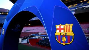 UEFA Şampiyonlar Ligi tarihinde Barcelona formasıyla en az 100 maça çıkan 7 oyuncu bulunmaktadır. Kupa 1'de Barça formasını en çok kez terleten isimler şu...