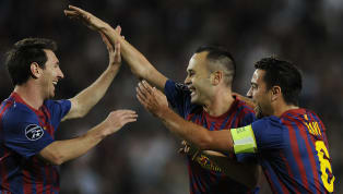Big players producing big moments on the big stage. We all love to see it.  And, at a club like Barcelona, who are arguably the greatest club-side of the...