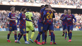 Race Barcelona closed in on league leaders Real Madrid with an important win on Saturday afternoon as they beat Getafe 2-1 at Camp Nou. After a quiet opening...