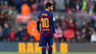 4 partidos de LaLiga. 360 minutos de partido. Desde el 19 de enero. Ese es el tiempo que llevaLeo Messisin conseguir marcar un gol en la competición...