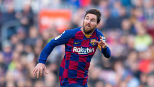 Having failed to score in his last four La Liga matches, Barcelona forward Lionel Messi is on his longest league drought since January 2014. The Argentine...