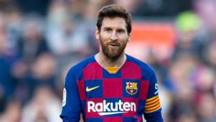 Siêu sao Lionel Messi lên tiếng chia sẻ về việc CLB Man City bị cấm tham dự Champions League hai mùa giải liên tiếp. Như tất cả đều đã biết, Man City đã bị...