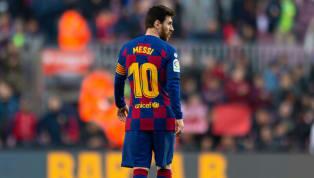 Nach den turbulenten letzten Wochen beimFC Barcelona, mit einem gefeuerten Trainer, der zu diesem ZeitpunktTabellenführer war, mit einer ungeheuren...