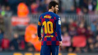 O Barcelona não faz aquela temporada de encher os olhos. Muito pelo contrário. Só que, estando no mata-mata daLiga dos Campeões da Europa, tem chance de...
