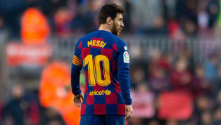 Barcelona superstar Lionel Messi has described it as a 'strange subject' after the club was forced to deny wrongdoing amid claims they organised public...