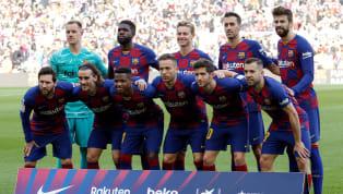 El Barcelona ha conseguido hoy una sufrida ante el Getafe (2-1). El partido comenzó con un tanteo entre ambos equipos en el que ninguno de los dos acababa...