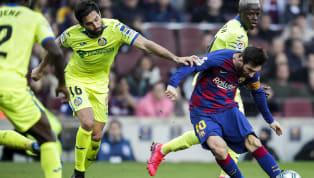 Quique Setien was unimpressed with Getafe's physical approach and referee Cuadra Fernandez afterBarcelona's 2-1La Ligawin over Getafe.Jose Bordalas'...