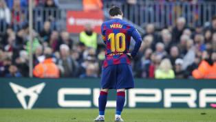 El año 1 después del desastre de Anfield le está costando aLeo Messi. No está siendo la mejor temporada del argentino de cara a puerta y, viendo la...