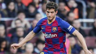 Sergi Roberto es un jugador polifacético y desde su debut en el primer equipo en 2010 ha demostrado que es capaz de rendir en prácticamente cualquier...