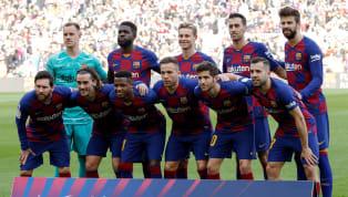 El FC Barcelona se enfrentará al Eibar en esta 25ª jornada de LaLiga Santander. El conjunto azulgrana quiere seguir recortando puntos al líder e incluso...